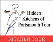 Portsmouth Public Education Foundation - Kitchen Tours