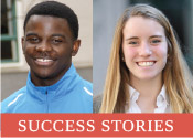 Portsmouth Public Education Foundation - Success Stories