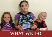 Portsmouth Public Education Foundation - What We Do